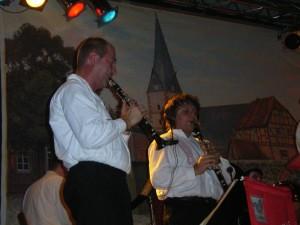 Klarinettisten