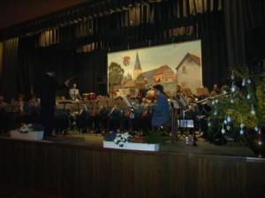 Der Musikverein Echzell