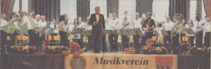 Osterkonzert 2011