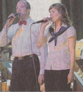 Uwe & Johanna