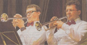 Osterkonzert - Trompeten