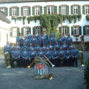 Gruppenfoto 2003