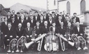 Gruppenfoto 1968