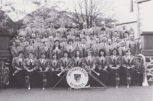 Gruppenfoto 1993